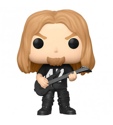 JEFF HANNEMEN / SLAYER / FIGURIEN FUNKO POP