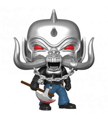 WARPIG / MOTORHEAD / FIGURINE FUNKO POP