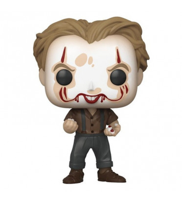 PENNYWISE MELTDOWN / IT / FIGURINE FUNKO POP