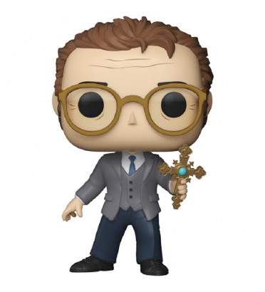 GILES / BUFFY CONTRE LES VAMPIRES / FIGURINE FUNKO POP
