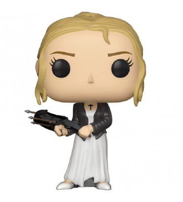 BUFFY / BUFFY CONTRE LES VAMPIRES / FIGURINE FUNKO POP