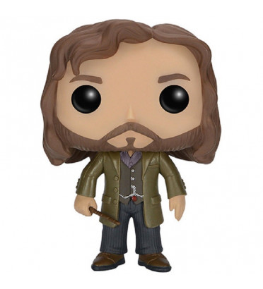 SIRIUS BLACK / HARRY POTTER / FIGURINE FUNKO POP