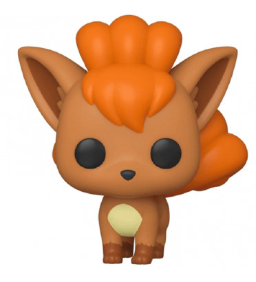 VULPIX / POKEMON / FIGURINE FUNKO POP