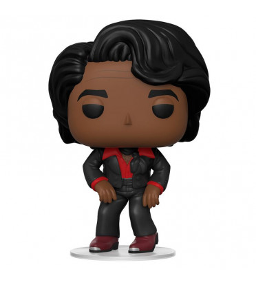 JAMES BROWN / JAMES BROWN / FIGURINE FUNKO POP