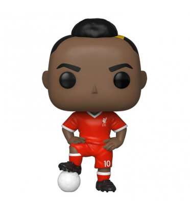 SADIO MANE / LIVERPOOL / FIGURINE FUNKO POP