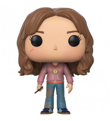 HERMIONE GRANGER / HARRY POTTER / FIGURINE FUNKO POP