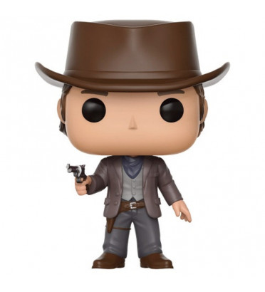 TEDDY / WESTWORLD / FIGURINE FUNKO POP