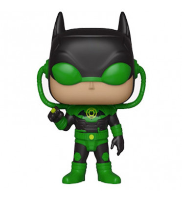 BATMAN THE DOWNBREAKER / BATMAN / FIGURINE FUNKO POP / EXCLUSIVE SPECIAL EDITION