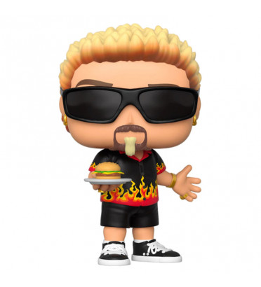 GUY FIERI / GUY FIERI / FIGURINE FUNKO POP