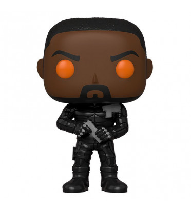 BRIXTON / FAST AND FURIOUS / FIGURINE FUNKO POP
