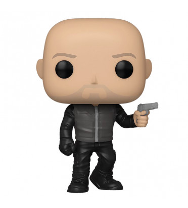 SHAW / FAST AND FURIOUS / FIGURINE FUNKO POP