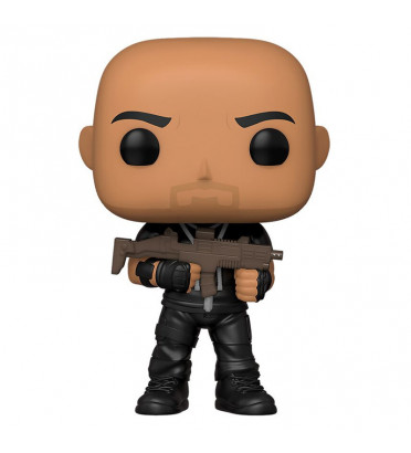 HOBBS / FAST AND FURIOUS / FIGURINE FUNKO POP