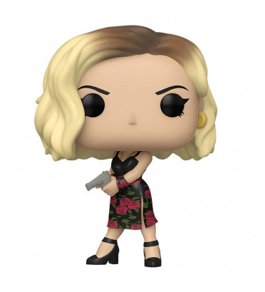 HATTIE / FAST AND FURIOUS / FIGURINE FUNKO POP