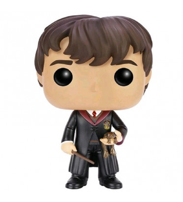 NEVILLE LONGBOTTOM / HARRY POTTER / FIGURINE FUNKO POP