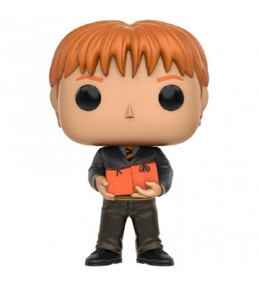 GEORGE WEASLEY / HARRY POTTER / FIGURINE FUNKO POP