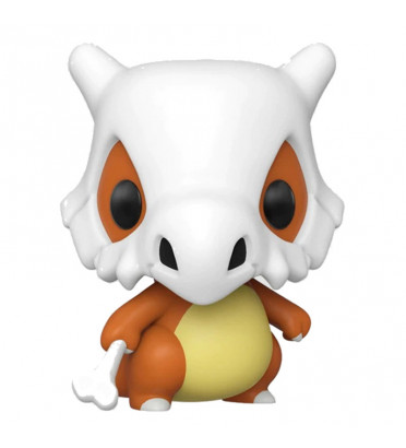 CUBONE / POKEMON / FIGURINE FUNKO POP