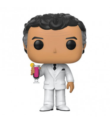 MR ROARKE / LILE FANTASTIQUE / FIGURINE FUNKO POP