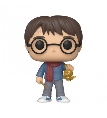 HARRY POTTER HOLIDAY / HARRY POTTER / FIGURINE FUNKO POP