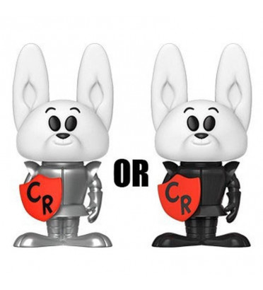 CRUSADER RABBIT / CRUSADER RABBIT / FUNKO VINYL SODA