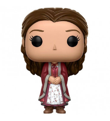 BELLE CASTLE GROUND / LA BELLE ET LA BÊTE / FIGURINE FUNKO POP / EXCLUSIVE