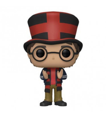 HARRY POTTER WOLRD CUP / HARRY POTTER / FIGURINE FUNKO POP / EXCLUSIVE SDCC 2020