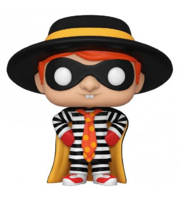 HAMBURGLAR / MCDONALD / FIGURINE FUNKO POP