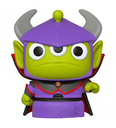 ZURG / ALIEN REMIX / FIGURINE FUNKO POP