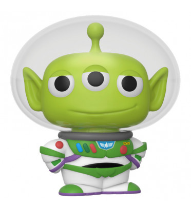BUZZ LIGHTYEAR / ALIEN REMIX / FIGURINE FUNKO POP