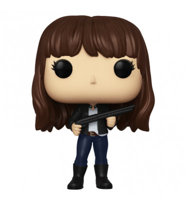 WICHITA / ZOMBIELAND / FIGURINE FUNKO POP
