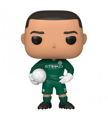 EDERSON / MANCHESTER CITY / FIGURINE FUNKO POP