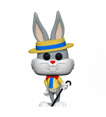 BUGS BUNNY SHOW OUTFIT / LOONEY TUNES / FIGURINE FUNKO POP