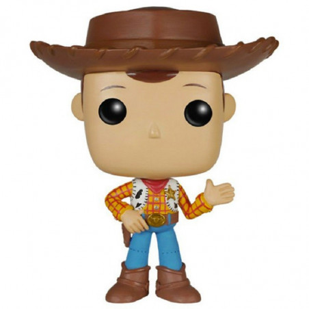 WOODY / TOY STORY / FIGURINE FUNKO POP