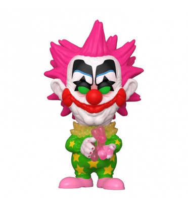 SPIKEY / KILLER KLOWNS / FIGURINE FUNKO POP