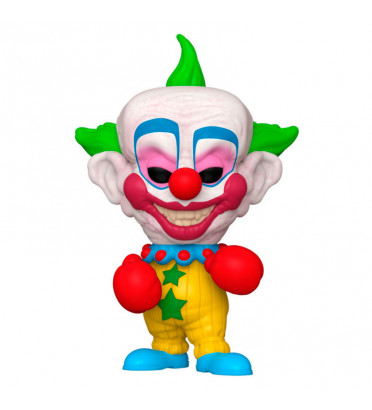 SHORTY / KILLER KLOWNS / FIGURINE FUNKO POP