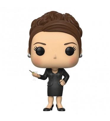 KAREN WALKER / WILL AND GRACE / FIGURINE FUNKO POP