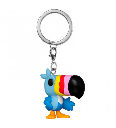 TOUCAN SAM / KELLOGGS / FUNKO POCKET POP