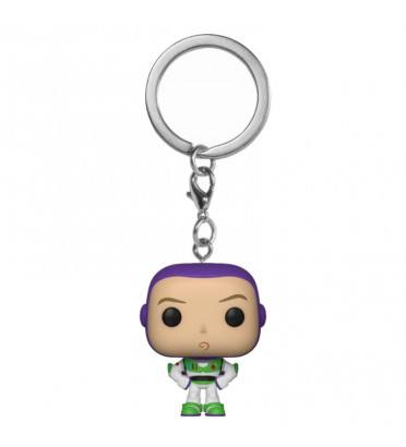 BUZZ LIGHTYEAR / TOY STORY / FUNKO POCKET POP