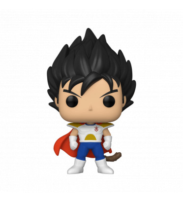 PRINCE VEGETA / DRAGON BALL Z / FIGURINE FUNKO POP