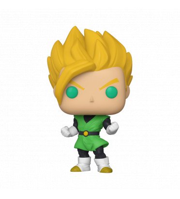 SUPER SAIYAN GOHAN / DRAGON BALL Z / FIGURINE FUNKO POP