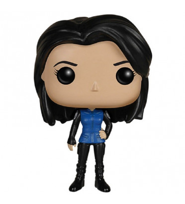 AGENT MAY / SHIELD / FIGURINE FUNKO POP