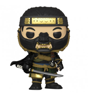 JIN SAKAI / GHOST OF TSUSHIMA / FIGURINE FUNKO POP