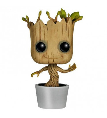 DANCING GROOT / LES GARDIENS DE LA GALAXIE / FIGURINE FUNKO POP