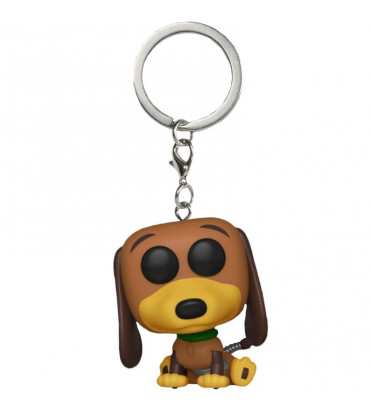 SLINKY DOG / TOY STORY / FUNKO POCKET POP