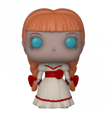 ANNABELLE CUTE DOLL / ANNABELLE / FIGURINE FUNKO POP / EXCLUSIVE SPECIAL EDITION