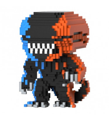 XENOMORPH 8 BIT / ALIEN / FIGURINE FUNKO POP / EXCLUSIVE SPECIAL EDITION