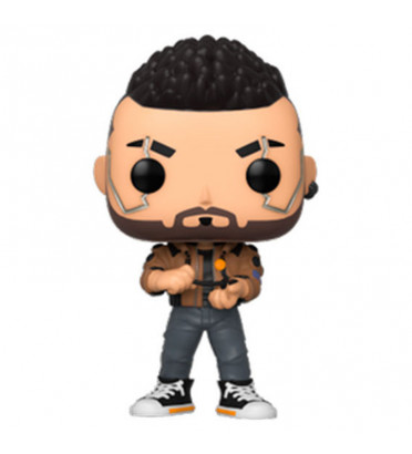 V-MALE / CYBERPUNK / FIGURINE FUNKO POP