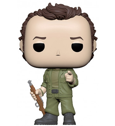 JOHN WINGER / STRIPES / FIGURINE FUNKO POP