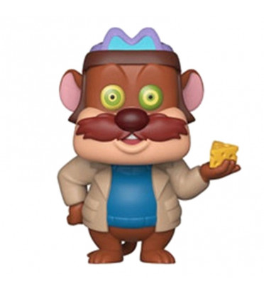 MONTEREY JACK / CHIP N DALE / FIGURINE FUNKO POP / CHASE