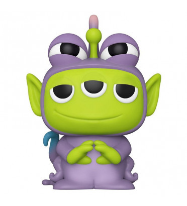 RANDALL / ALIEN REMIX / FIGURINE FUNKO POP