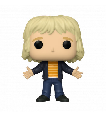 HARRY DUNNE / DUMB ET DUMBER / FIGURINE FUNKO POP